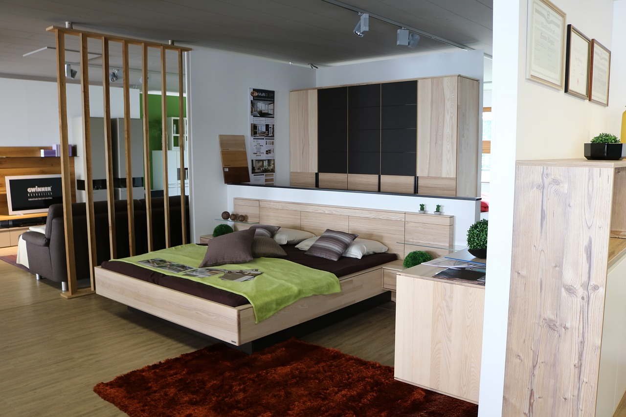 Atrakcyjne apartamenty