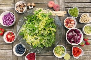 Miska do sałatek: jaką kupić?