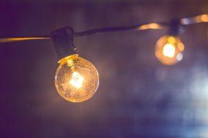 Sklep internetowy z oświetleniem