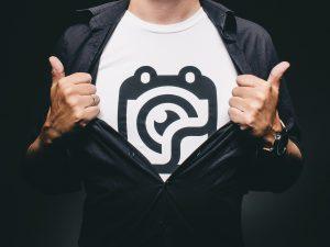 Koszulki firmowe z nadrukiem