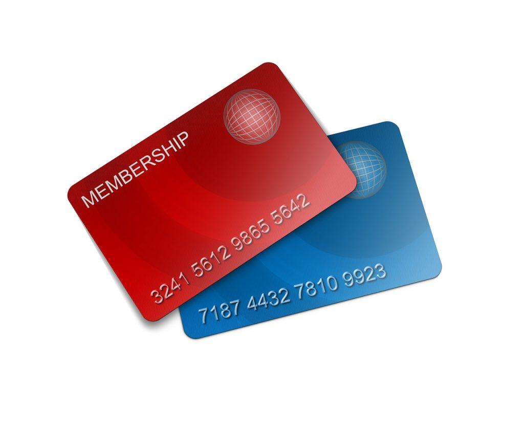 Karty zbliżeniowe RFID
