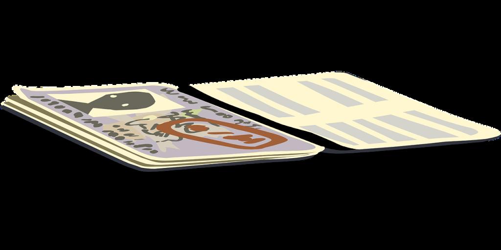 Karta zbliżeniowa