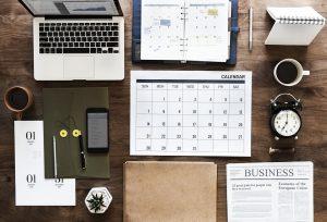 Kontrola czasu pracy w nowoczesnej firmie