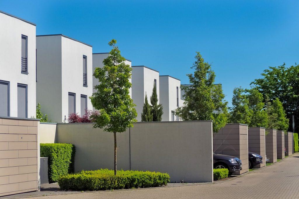 Mieszkania z parkingiem w Poznaniu na sprzedaż
