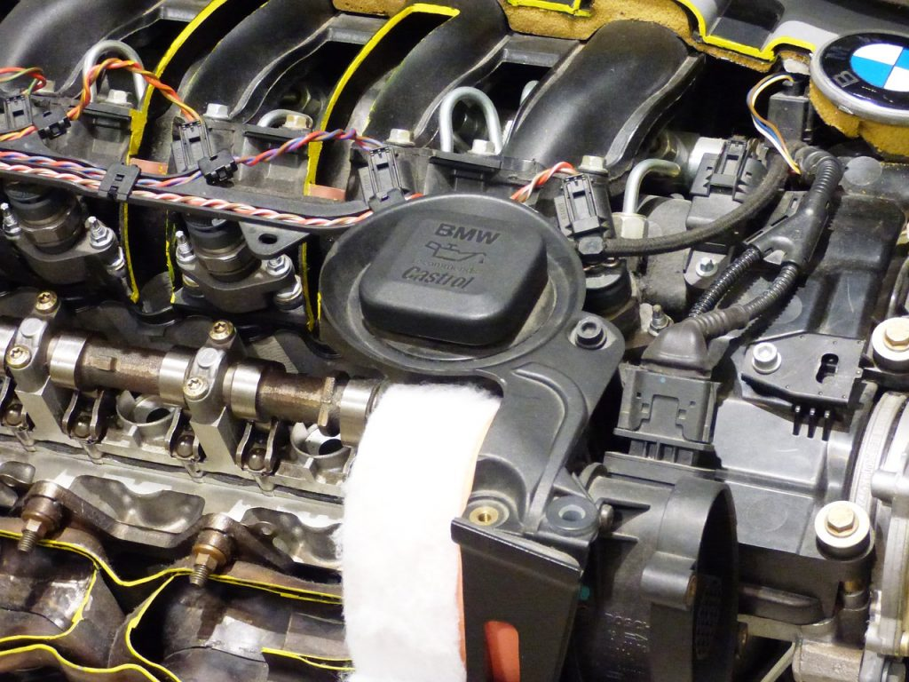 Sklep motoryzacyjny – szeroki wybór części zamiennych online
