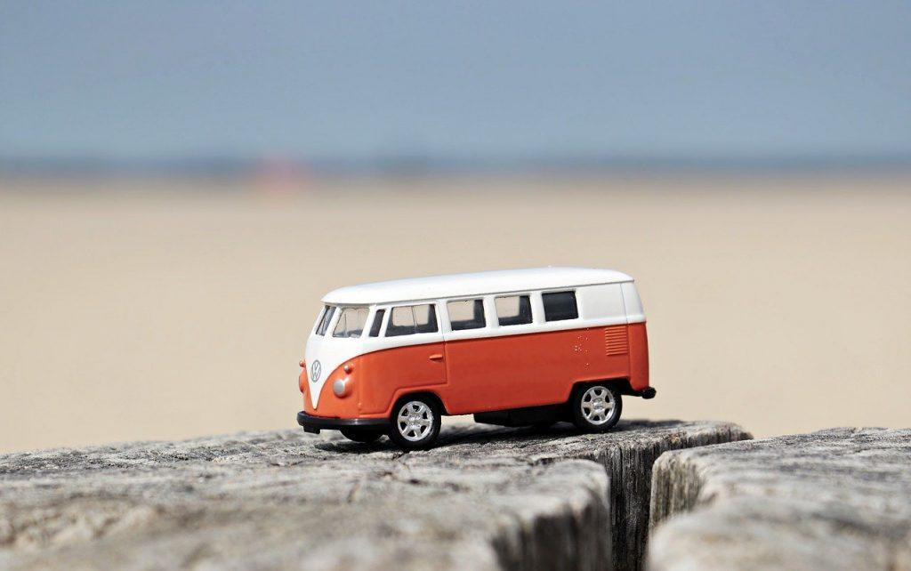 Samochody: zabawki najbardziej pożądane przez chłopców