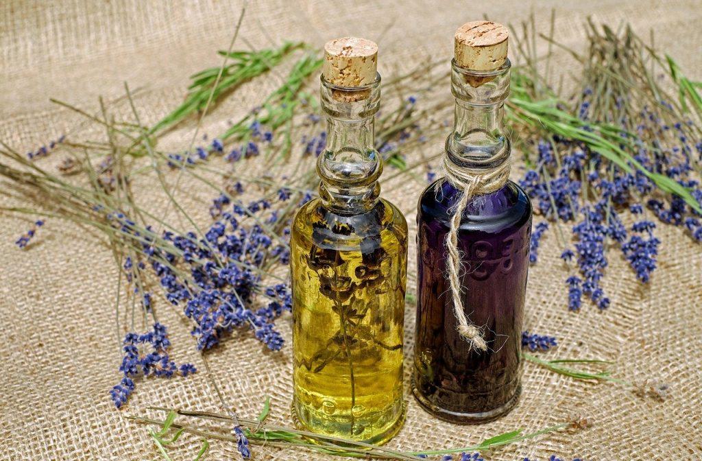Właściwości oleju z konopi 15%