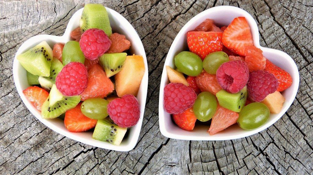 Kosz owoców na prezent - czy to dobry pomysł?