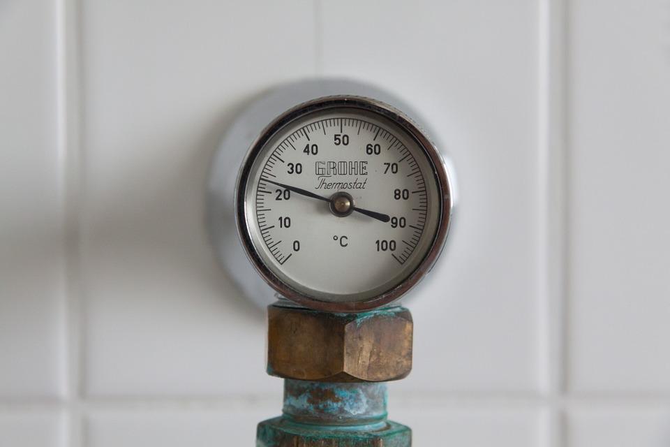 Czy warto kupić termostat elektroniczny?