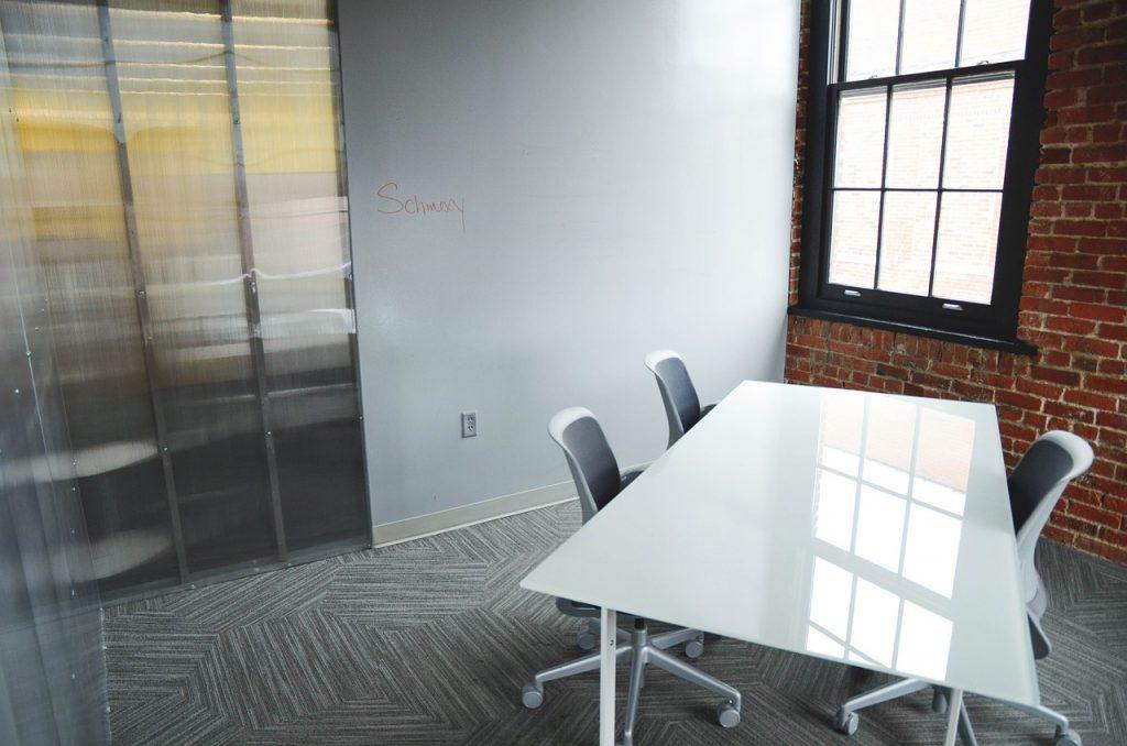 Postaw na dobre wyposażenie biura