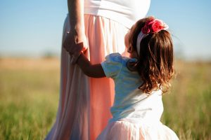 Modne sukienki dla mamy i córki