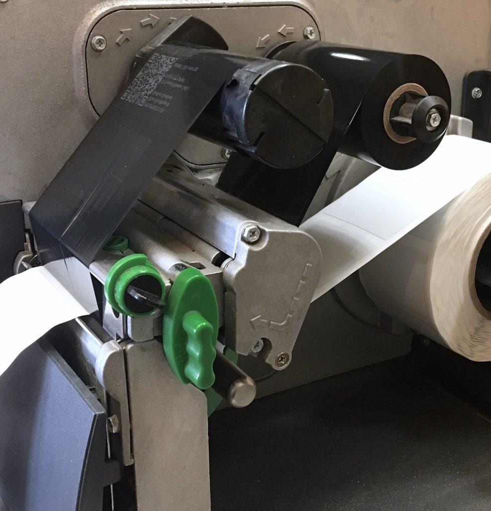 Najważniejsze parametry drukarek do etykiet